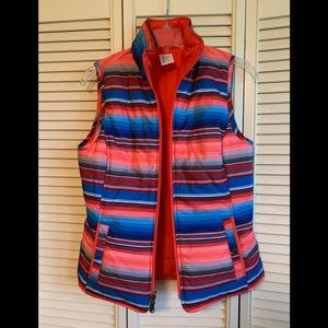 Ariat Striped Vest
